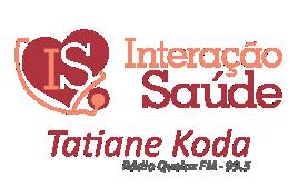 Interacao Saude - Queluz FM 99.5 FM