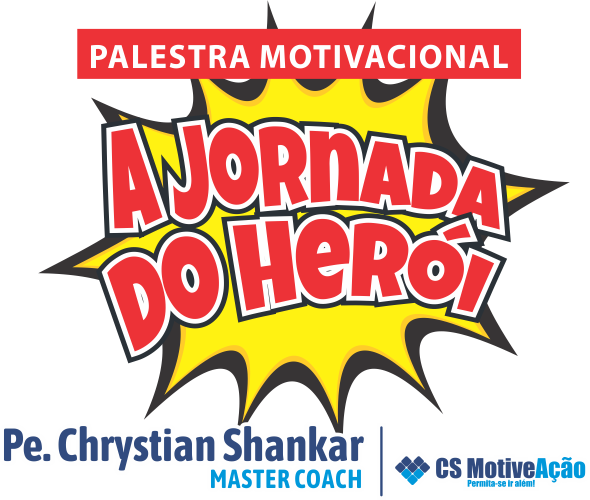 PALESTRA MOTIVACIONAL - Como mudar sua vida para melhor? - PE. CHRYSTIAN SHANKAR (Master Coach)